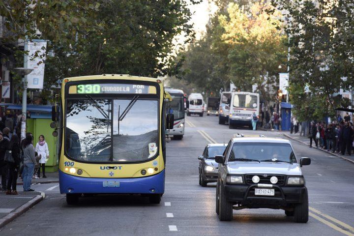 Seminario: transporte público y movilidad