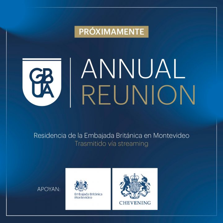 GBUA Annual Reunion 2020