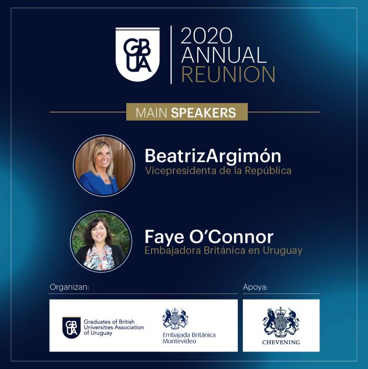 2020 Annual Reunion